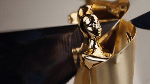 Die Auszeichnung Lola in Gold