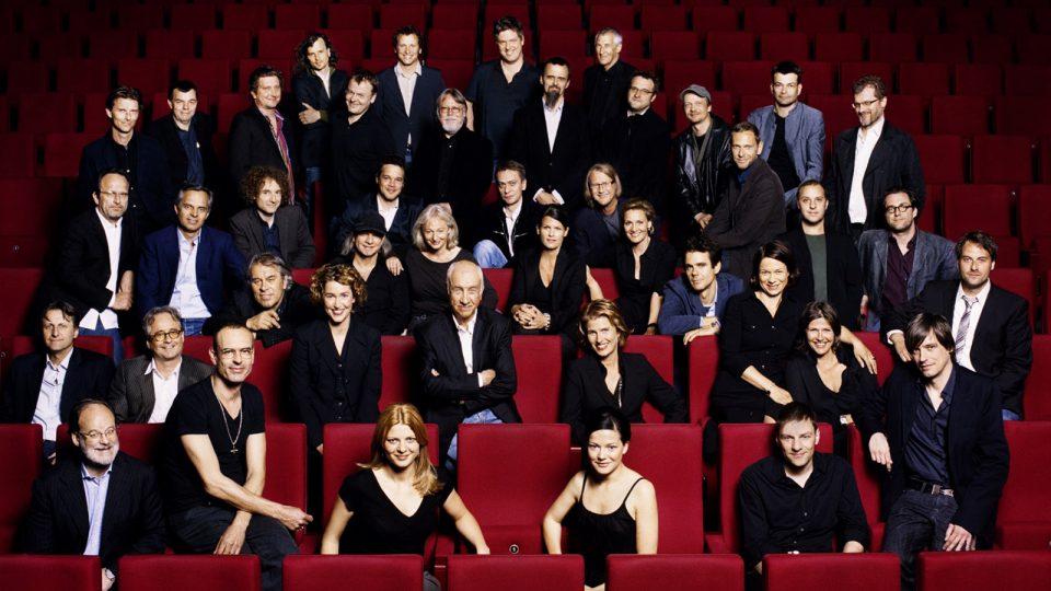 Die Nominierten / Deutscher Filmpreis 2007