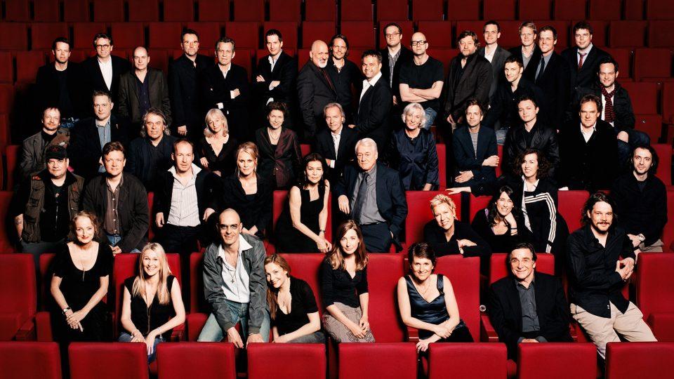 Die Nominierten / Deutscher Filmpreis 2008