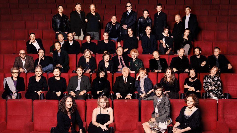 Die Nominierten / Deutscher Filmpreis 2009