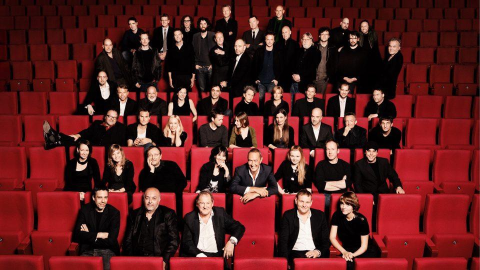 Die Nominierten / Deutscher Filmpreis 2010