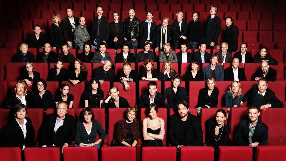 Die Nominierten / Deutscher Filmpreis 2012