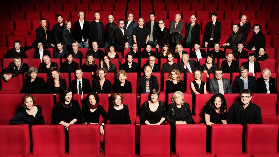 Die Nominierten / Deutscher Filmpreis 2013