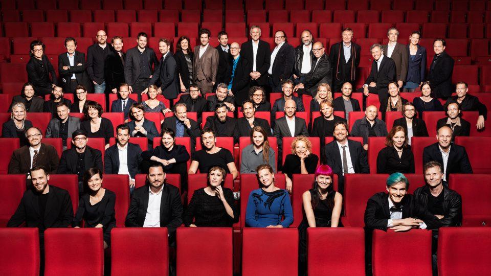 Die Nominierten / Deutscher Filmpreis 2014
