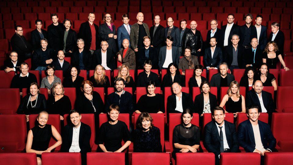 Die Nominierten / Deutscher Filmpreis 2015