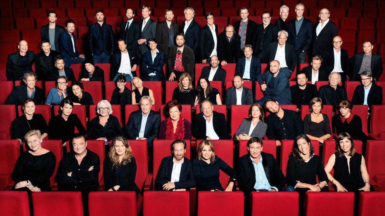 Die Nominierten / Deutscher Filmpreis 2016