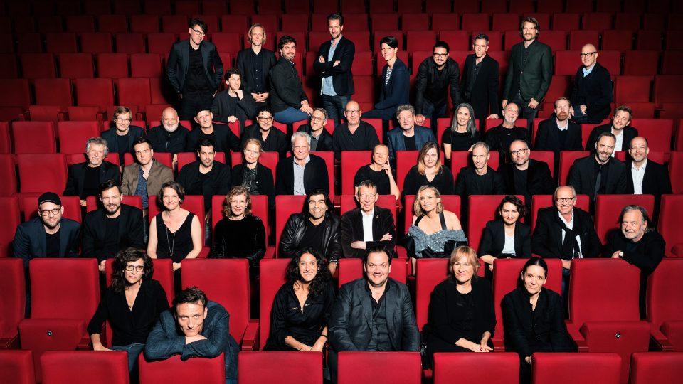Die Nominierten / Deutscher Filmpreis 2018