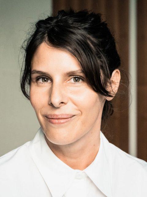Sabine Schwerda / Deutscher Filmpreis