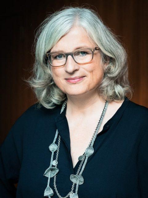 Claudia Loewe / Deutscher Filmpreis