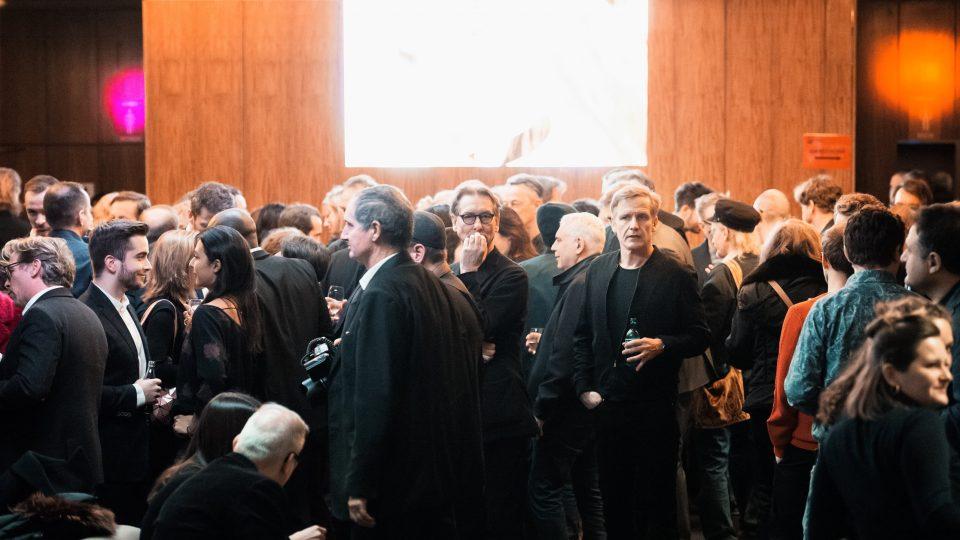 Im Haus Ungarn / © Florian Liedel · Deutsche Filmakademie