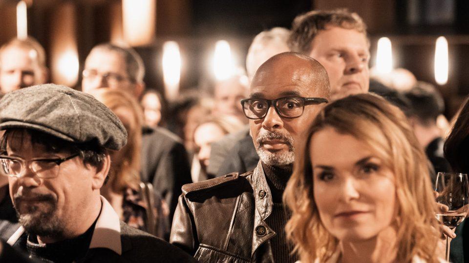 Pierre Sanoussi-Bliss / © Florian Liedel · Deutsche Filmakademie