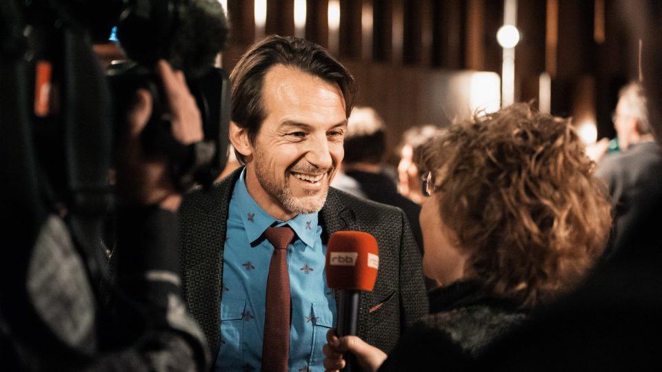 Hans-Werner Meyer / © Florian Liedel · Deutsche Filmakademie