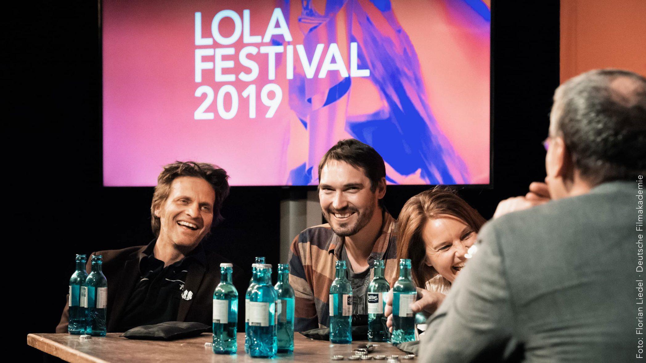 Markus Goller, Aaron Lehmann, Caroline Link, Regie, Regisseure